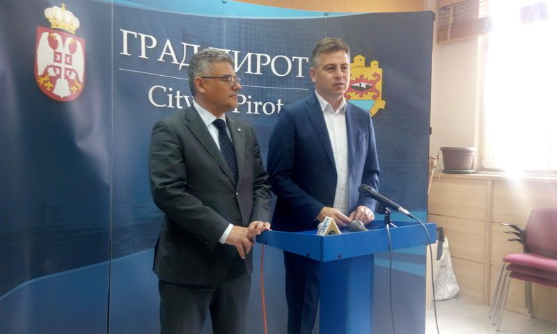 I Ambasador Češke posetio Pirot