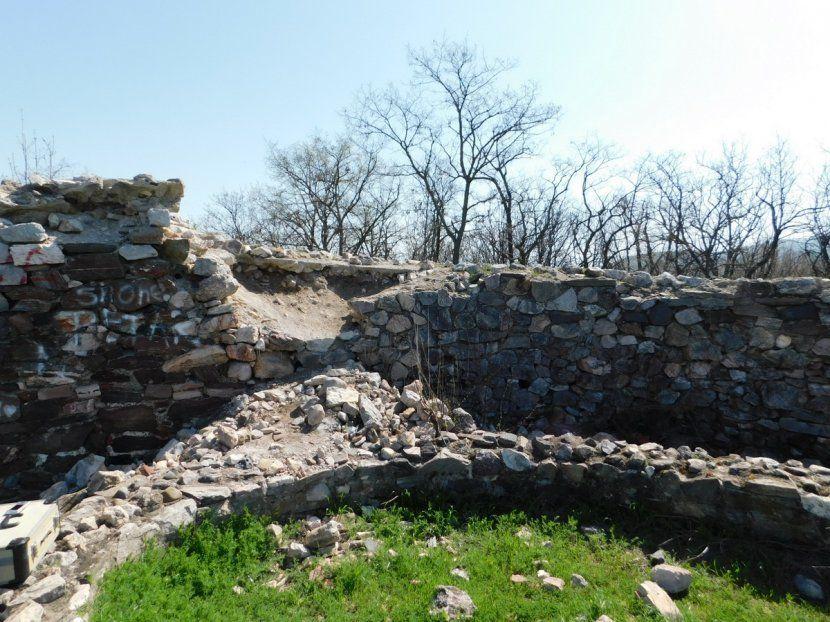 20 miliona za restauraciju srednjovekovne tvrđave na Hisaru