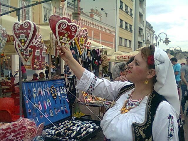 """ANIP """"Mozaik"""" predstavnik Srbije na Sajmu naroda u Španiji"""