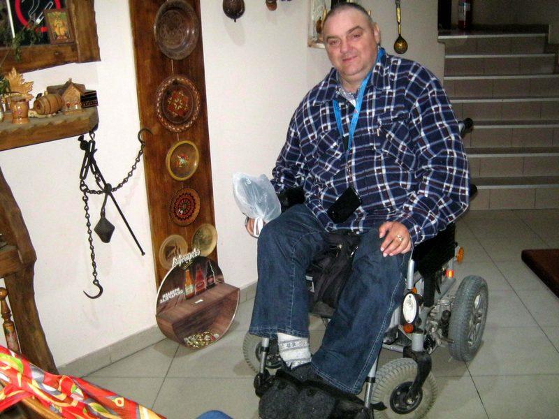 Socijalno osnaživanje Roma sa invaliditetom
