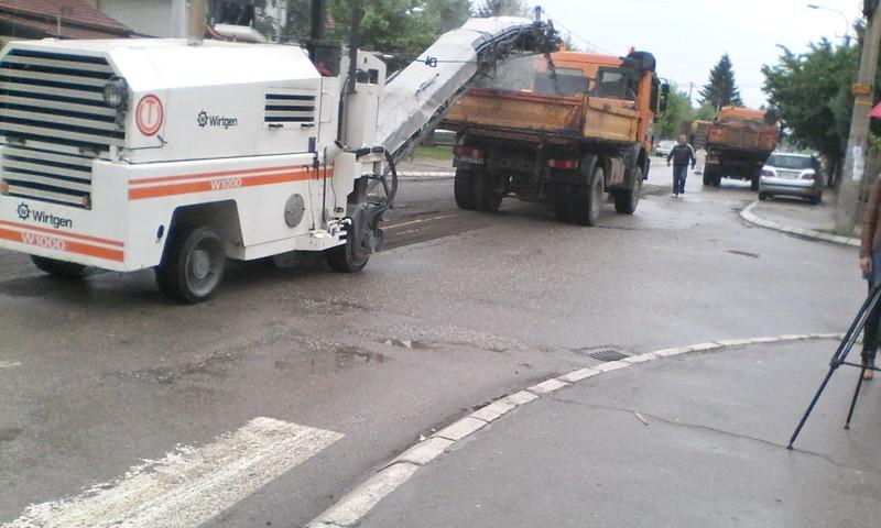 Evo koje će ulice biti asfaltirane u Leskovcu