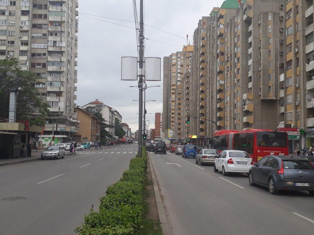Zbog havarija u Nišu hladni radijatori u preko 20 zgrada