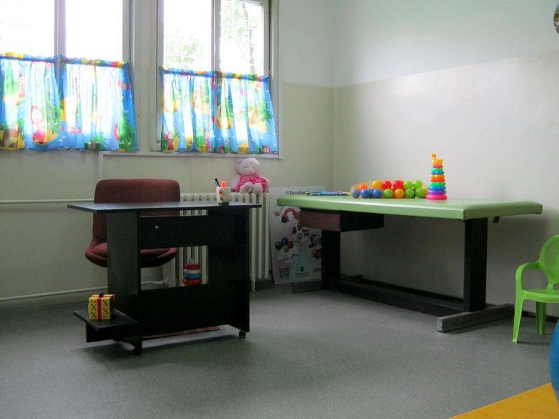 Otvorene renovirane prostorije Službe za fizikalnu medicinu i rehabilitaciju
