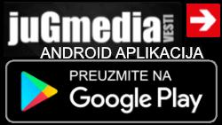 juGmedija aplikacija link