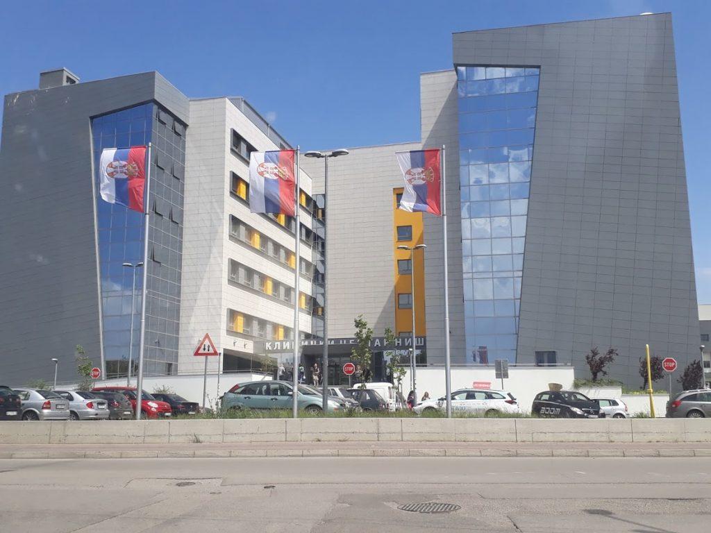 U toku noći preminula još dva pacijenta od korone, u Beogradu i Nišu