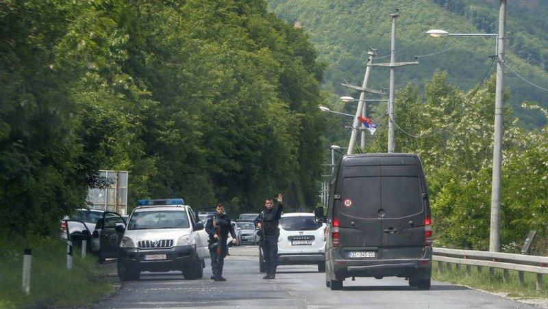 Vojska Srbije i MUP u stanje pune pripravnosti zbog situacije na Kosovu