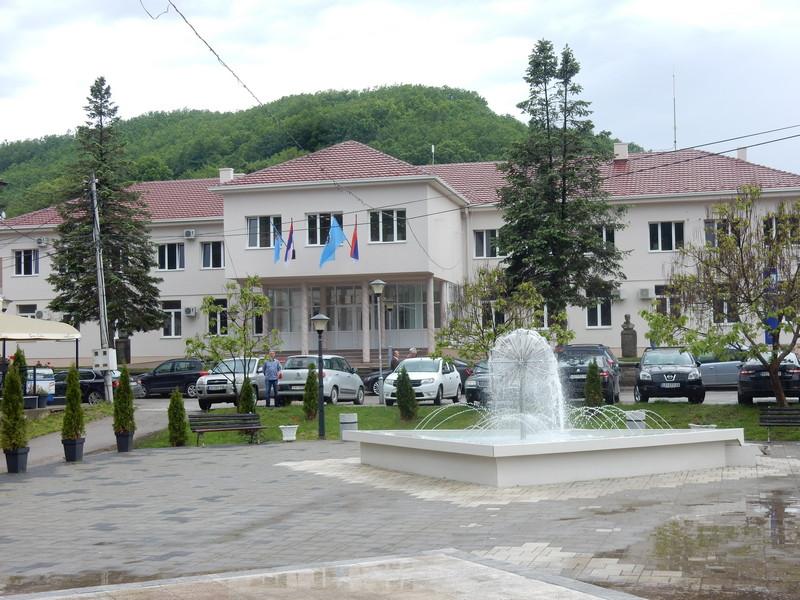 Za projekte u Preševu, Bujanovcu i Medveđi 2,5 miliona dinara