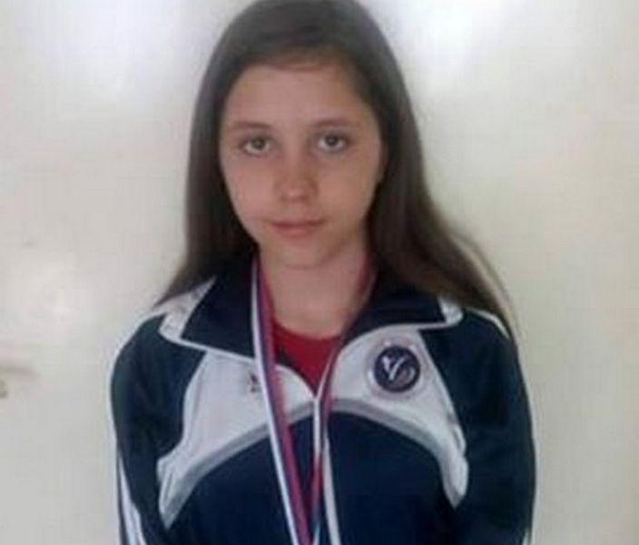 Karatistkinja Lena donela zlato u Leskovac sa Evropskog prvenstva