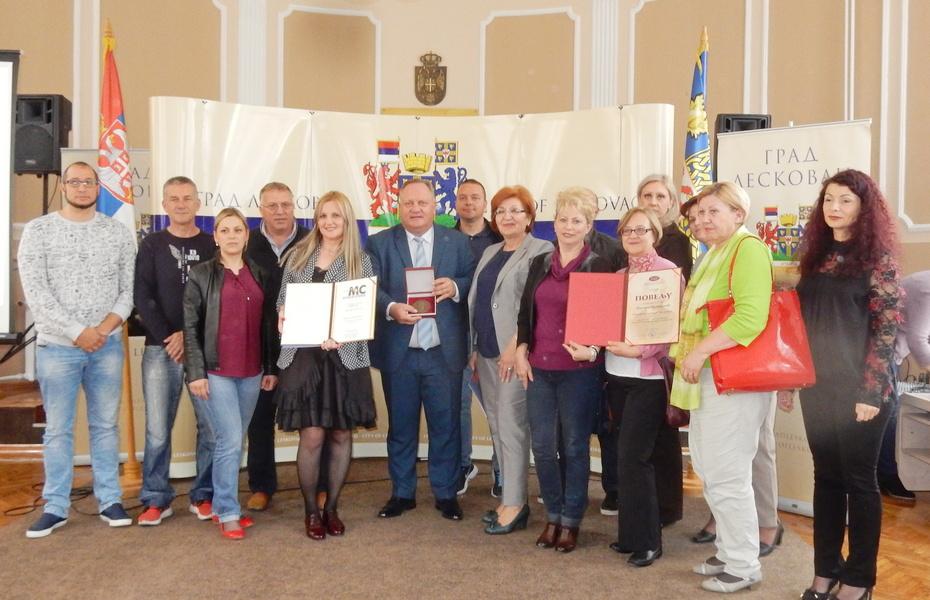 Leskovac ponosan na svoj muzej