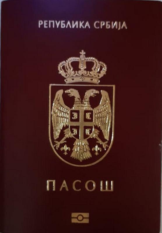 Proverite pasoš, da vas ne vrate s granice