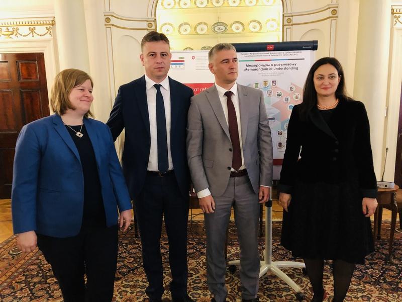 Pirot, Dimitrovgrad i Babušnica partneri na projektu