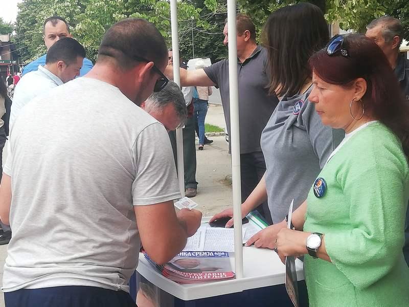 I leskovački radikali pokrenuli peticiju za ukidanje javnih izvršitelja