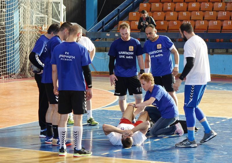 "RK ""Dubočica 54"" dobio poseban status u Leskovcu"