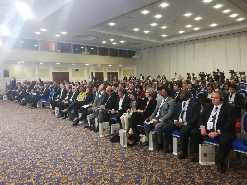 Slobodna zona Pirot na Evropskom samitu slobodnih zona u Makedoniji
