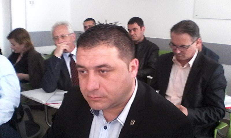 Održana sednica Skupštine Centra za razvoj Jablaničkog i Pčinjskog okruga