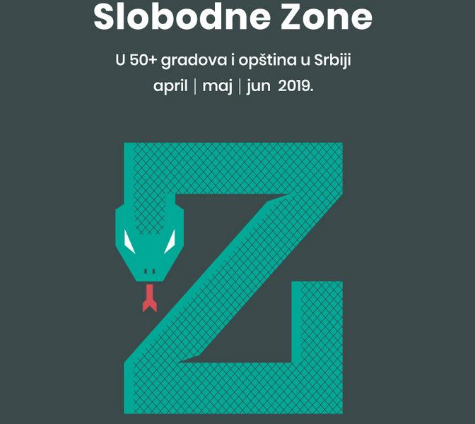 Turneja Slobodne zone stiže i u Leskovac