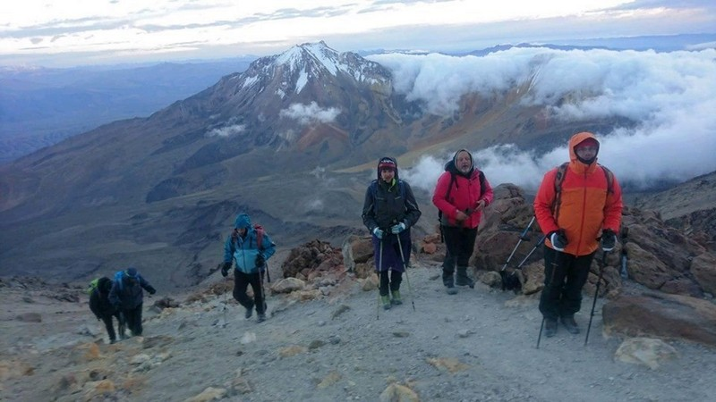 Prva Nišlijka koja je savladala planinski vrh iznad 6000 metara