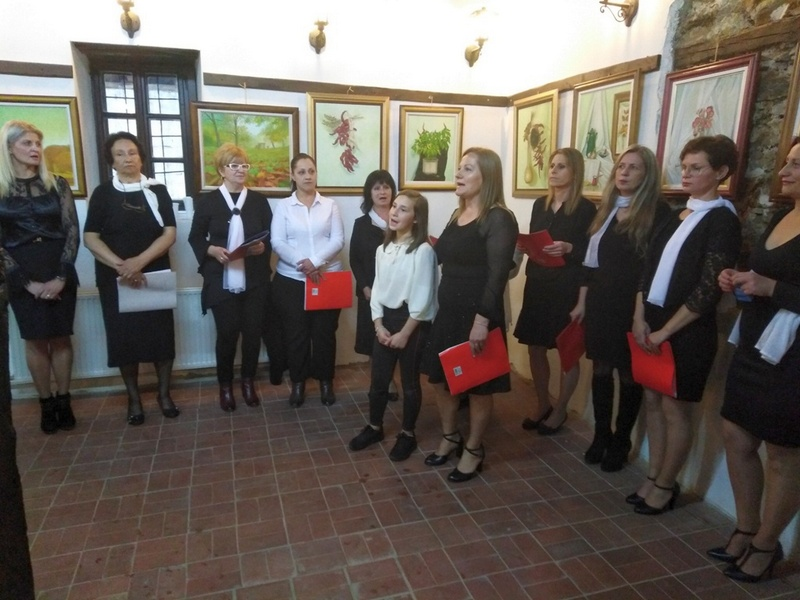 Vlasotinačka biblioteka proslavila 107. rođendan