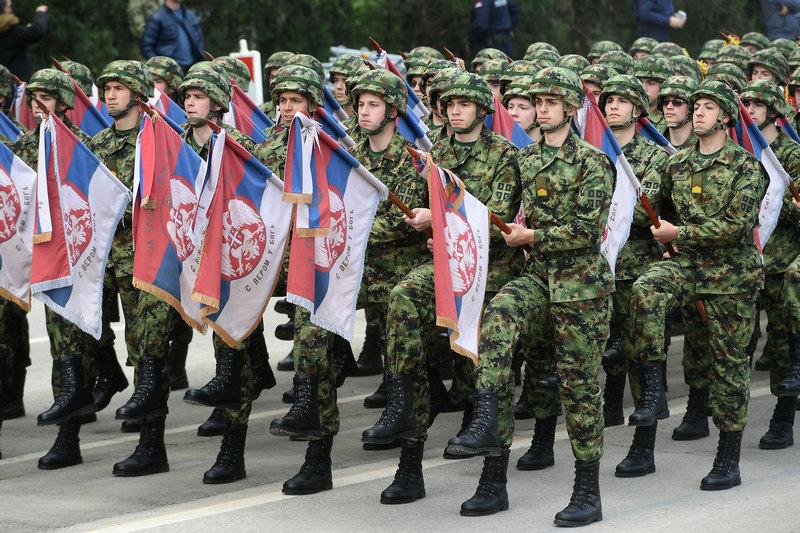 Korisne informacije za sve građane koji žele da prisustvuju Vojnoj paradi