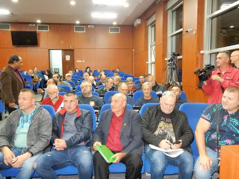 Održane javne rasprave o Nacrtu zakona o pravima boraca