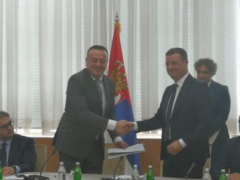 Odobrena sredstva za rekonstrukciju Stare bolnice u Beloj Palanci