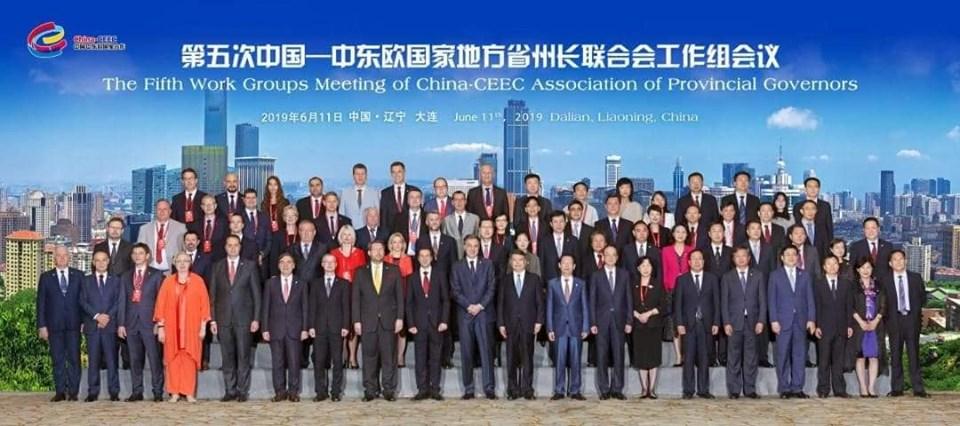I gradonačelnik Leskovca otišao u Kinu