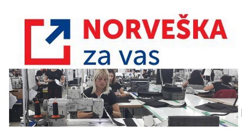 Norveška pomaže privrednike da otvore nova radna mesta sa 700.000 evra, kako do fonda u petak u Leskovcu