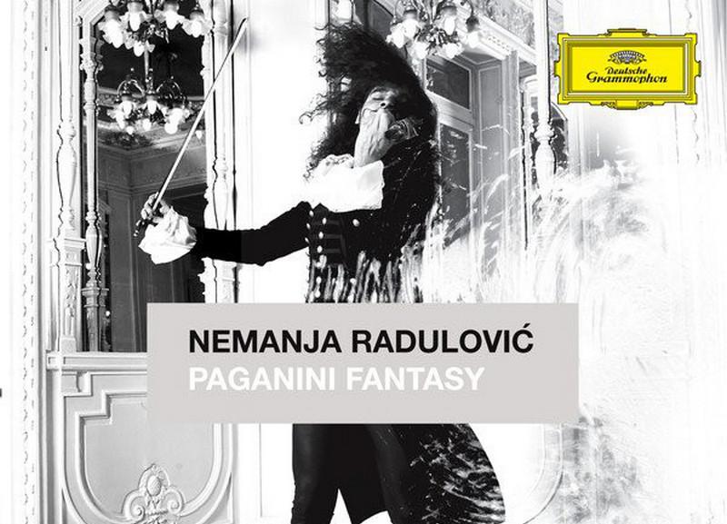 Svetski poznati violinista Nemanja Radulović vas poziva da dođete na njegove koncerte u Leskovcu i Nišu