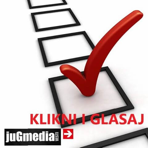 juGmedia anketa - Klikni i glasaj