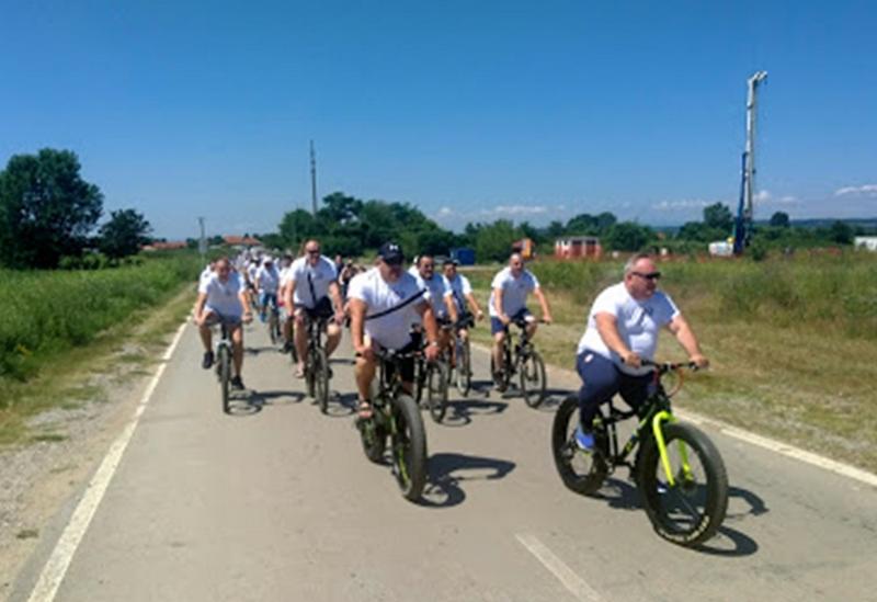 U nedelju ponovo vožnja bicikli sa gradonačelnikom