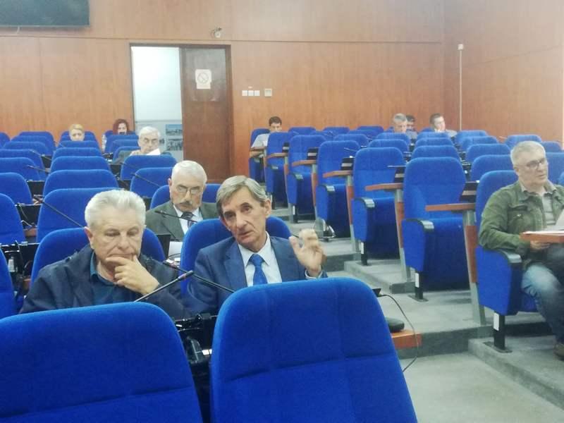 Savet za razvoj grada Leskovca o Akcionom planu, izgradnji Start up centra, privrednicima i taksama