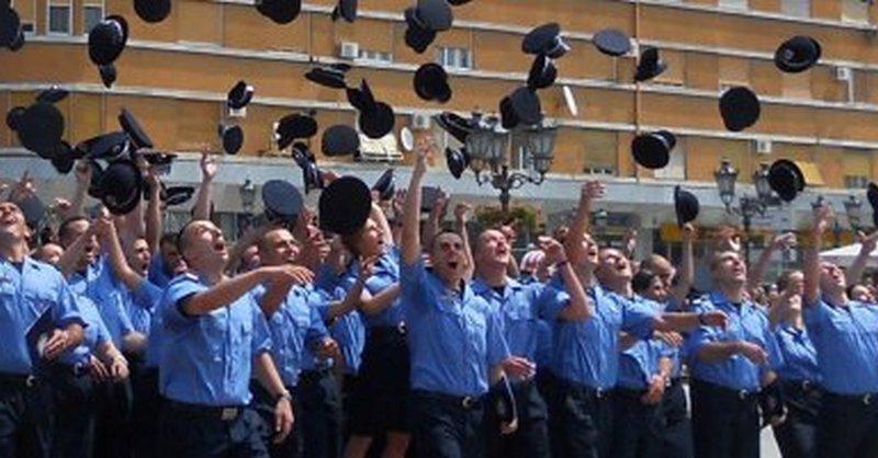 Raspisan konkurs za policijsku obuku, prijave do 8. jula
