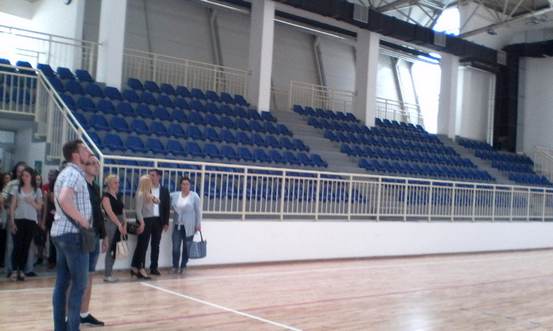 Hala Partizan se sprema za veliki koncert Nemanje Radulovića