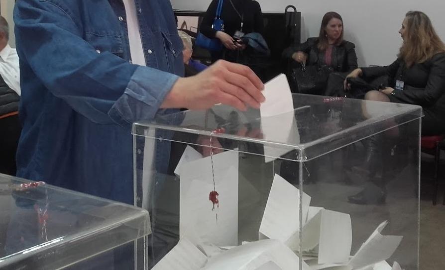 Ministarstvo pozvalo građane da provere da li su upisani u birački spisak