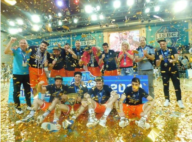 Niški studenti osvojili zlato u Moskvi