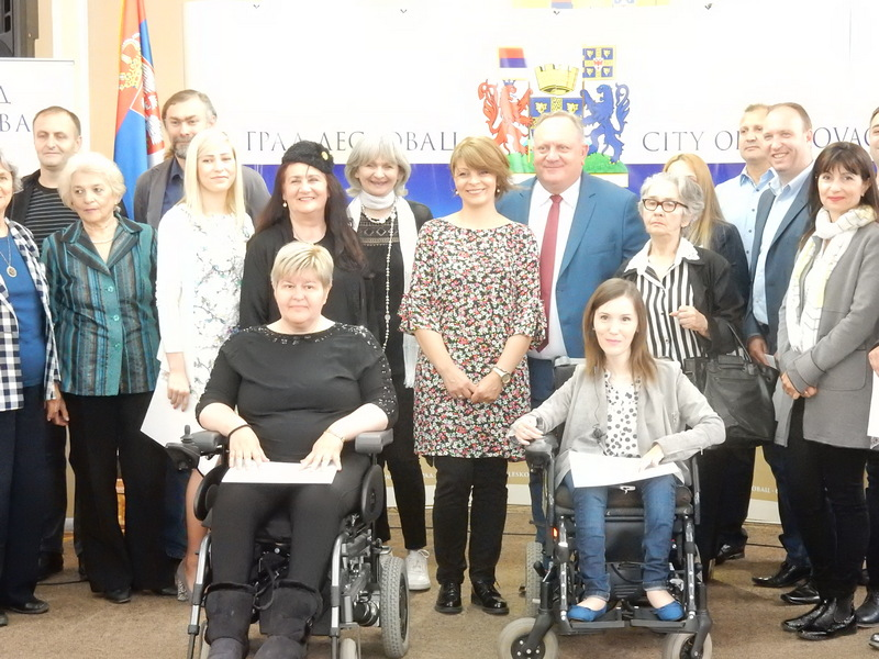 Cvetanović: Leskovac jedan od centara kulture u Srbiji