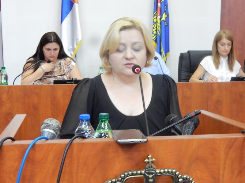 Revizor dao 28 preporuka za budžete Leskovca iz 2018.