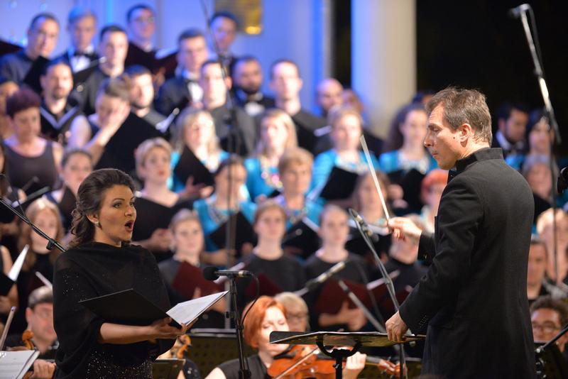 Muzički edikt završen zajedničkim nastupom 200 izvođača