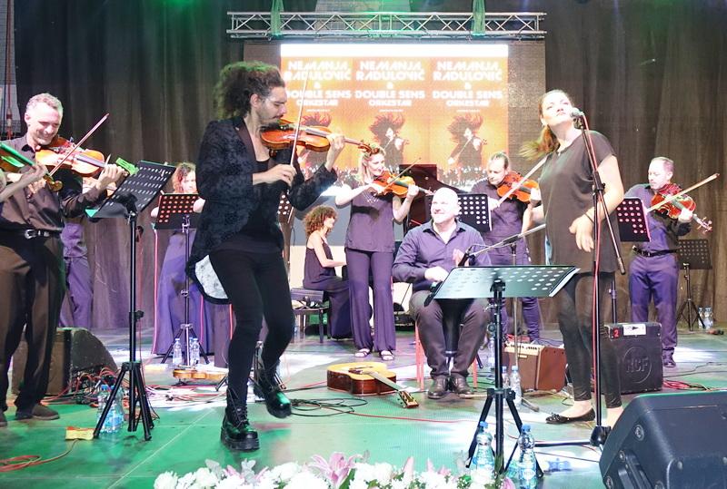 Muzički festival LEDAMUS počinje sutra, nastup vrhunskih umetnika i ansamabala