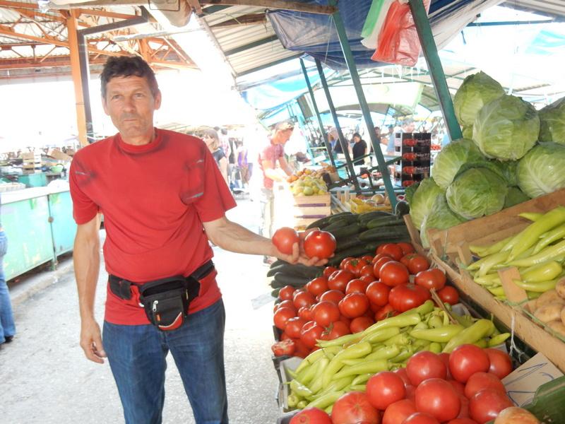 """Cene povrća se """"drže"""", proizvođači nezadovoljni"""