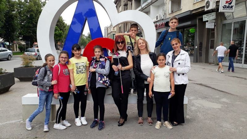 "Četiri nagrade za predstavu ""Hoću kući"" na Smotri u Leskovcu"