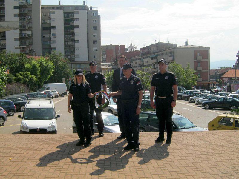 Priznanja za najbolje policajce na Dan policije