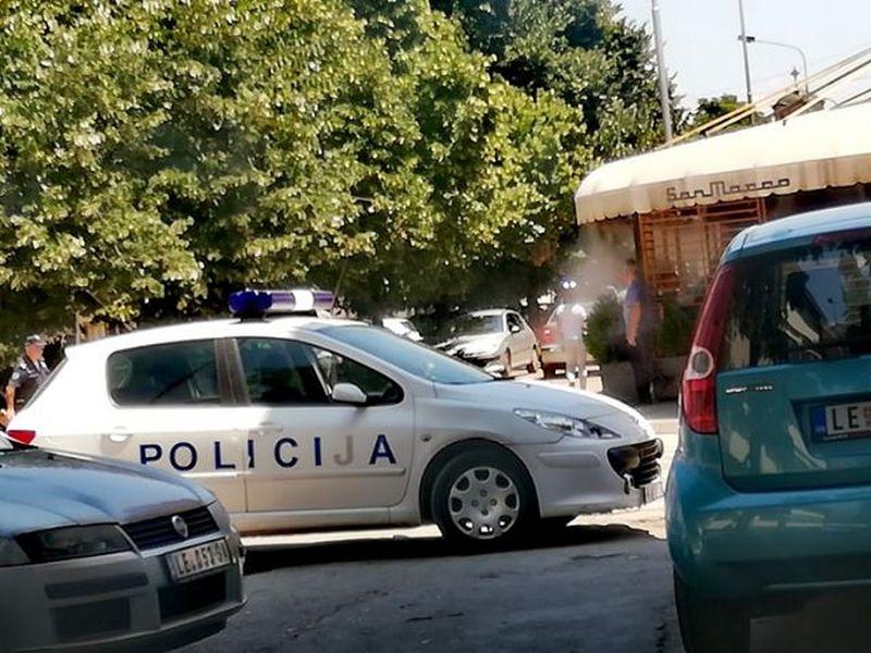 Policija u narednom period kontroliše rok važenja registarskih nalepnica