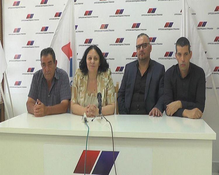 SNS u Babušnici dobio tri nova člana