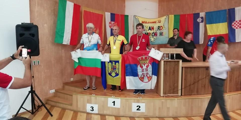 Radio amateri sa evropskog takmičenja doneli u Leskovac tri medalje