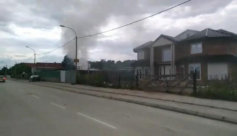 Otpadi truju Radničko naselje (VIDEO)