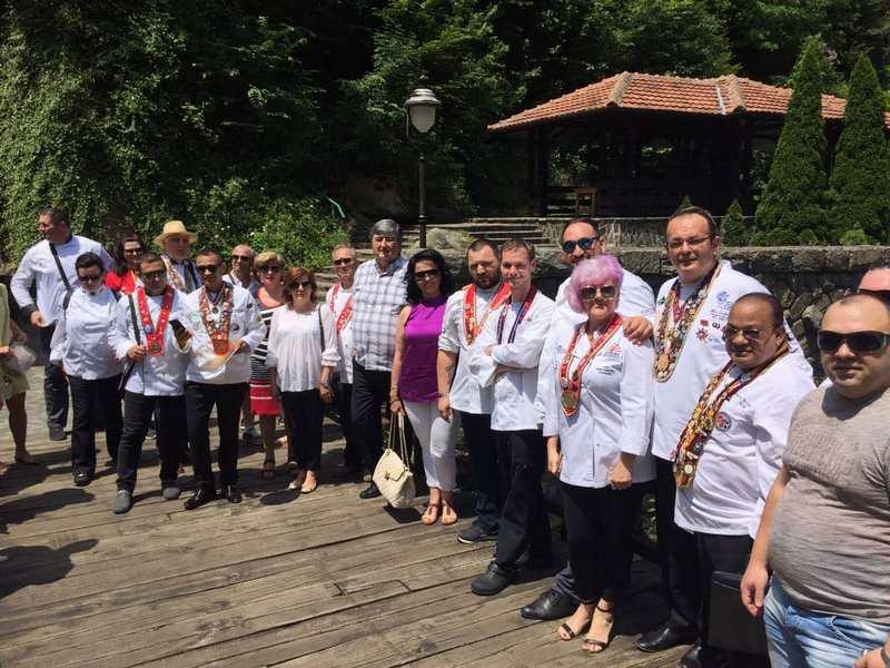 Svetski kuvari ponovo posetili Leskovac
