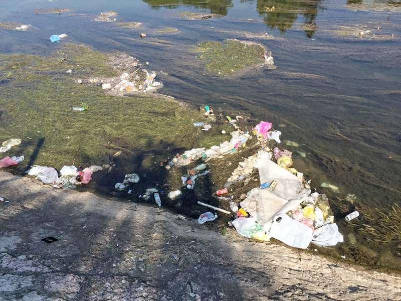 Nekoliko tona otpada izvukli iz Nišave