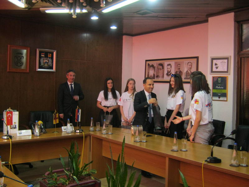 Ambasador Turske čestitao pobedu Vranjankama i najavio nastavak saradnje