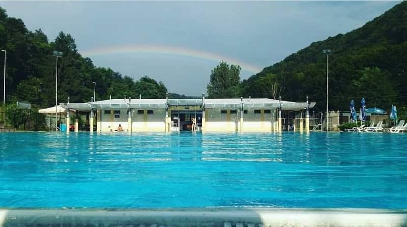 Prvi put u Sijarinskoj Banji Međunarodni vaterpolo turnir